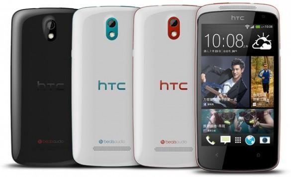 HTC dovrebbe concentrarsi su smartphone di fascia medio-bassa per risalire, secondo gli analisti
