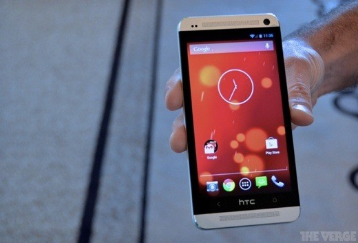 HTC One 'Google Edition': ecco la certificazione Bluetooth 4.0 con Android 4.3