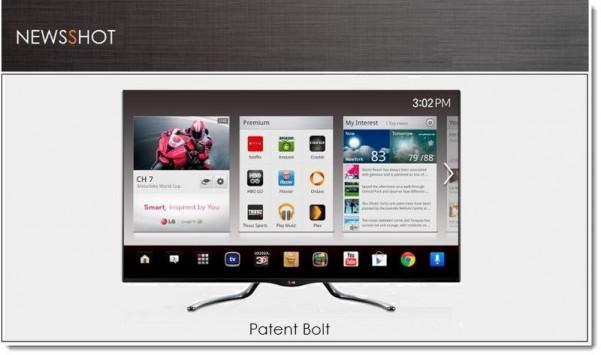 LG pronta ad aggiornare le proprie Google TV a Jelly Bean?