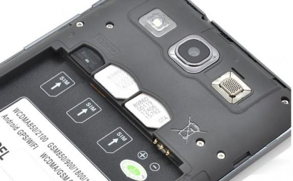 LG e Mediatek al lavoro su uno smartphone Android con 3 SIM