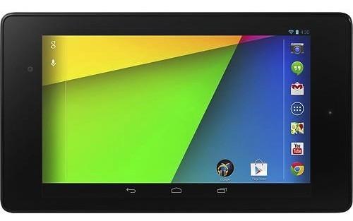Nuovo Nexus 7, confermata la compatibilità con le reti LTE europee