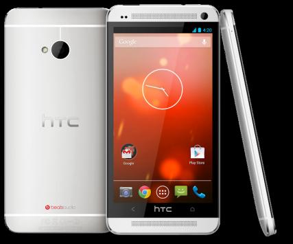 Htc One e Samsung Galaxy S4 Google Edition: iniziano le spedizioni in America