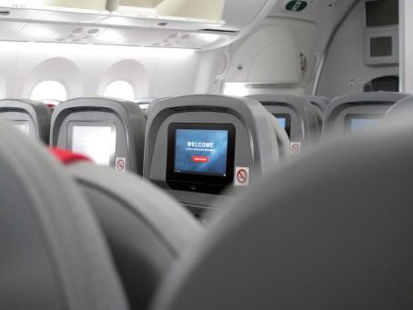 La compagnia aerea Norwegian sceglie Android per l'intrattenimento sui propri velivoli