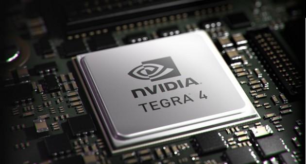 Nvidia Tegra 4 vende più lentamente del previsto