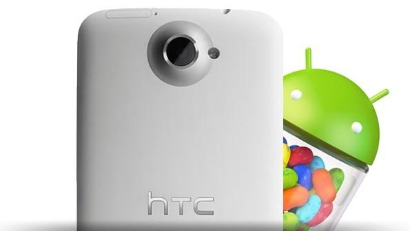 HTC One X e One