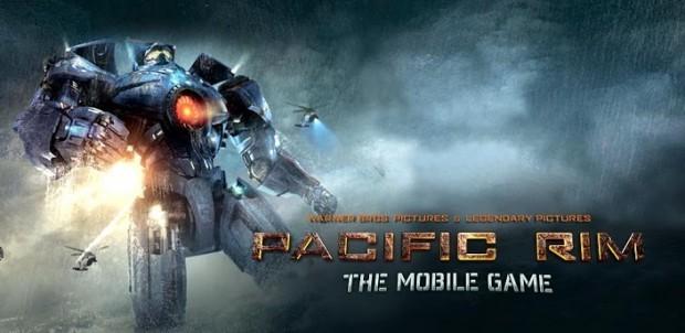 Pacific Rim: il gioco ufficiale arriva sul Play Store, un nuovo Infinity Blade?