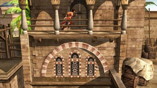Prince of Persia 2: The Shadow and the Flame in arrivo su Android il 25 Luglio