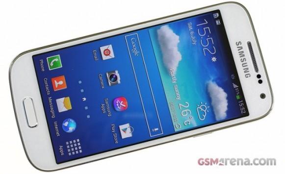 Samsung Galaxy S4 Mini: ecco un nuovo video hands-on