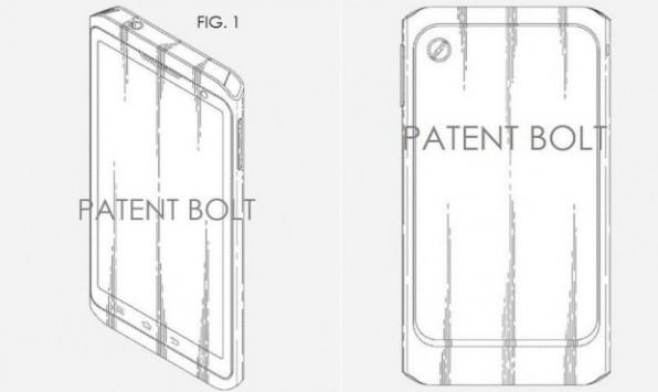 Ecco come saranno i prossimi smartphone Samsung: scovato un