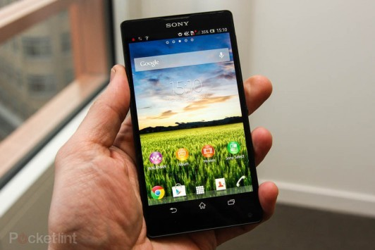 Sony Xperia ZL: ecco come smontarlo [Video]