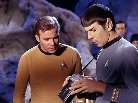 Da Star Trek allo smartphone: Scanadu Scout, il tricorder per Android, è già un grande successo