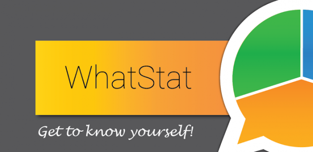 WhatStat: l'app per conoscere le statistiche di WhatsApp