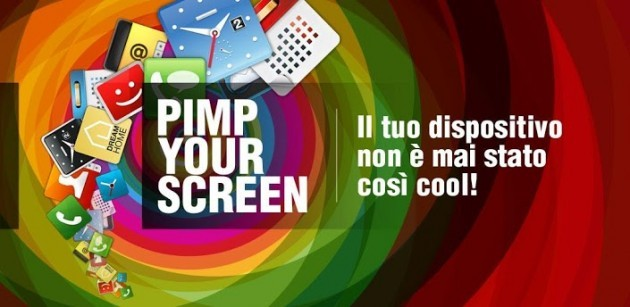Pimp Your Screen: ecco sfondi, widget e tante personalizzazioni per il vostro smartphone