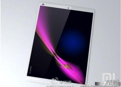 [Rumor] Xiaomi pronta a debuttare nel settore tablet con il suo MiPad