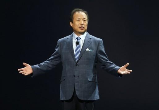 Samsung svela gli stipendi dei suoi dirigenti