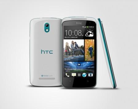 HTC Desire 500: prenotazioni aperte su Redcoon a 279€