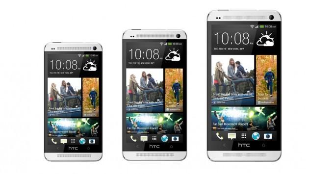 HTC One max, ecco il logo del prossimo phablet HTC