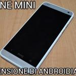 HTC One Mini - La recensione di Androidiani.com