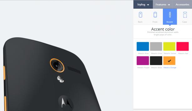 Motorola Moto X 2013: Lollipop in arrivo entro la fine del mese