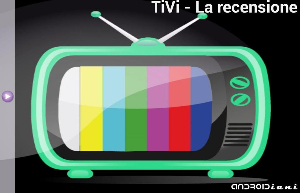 Recensione TiVi - Head