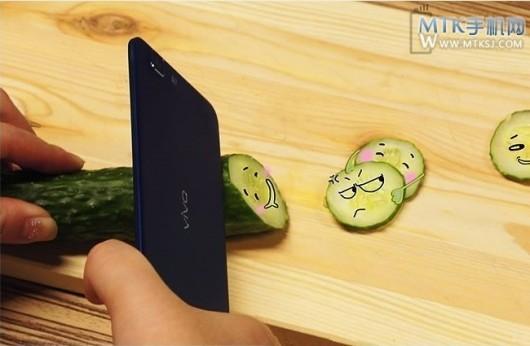 Vivo X3: ecco il nuovo smartphone più sottile al mondo con 5.6 mm di spessore