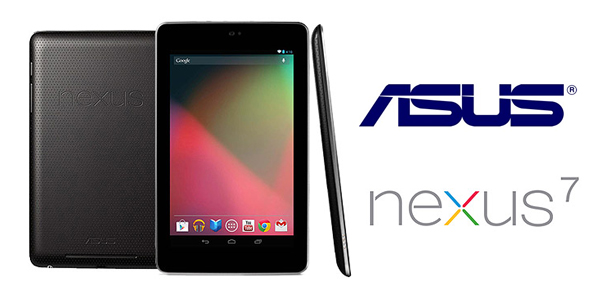 Nexus 7 2012: modello 32GB 3G in offerta a 229€ da MediaWorld
