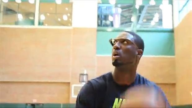 I Google Glass arrivano nel basket grazie a Roy Hibbert