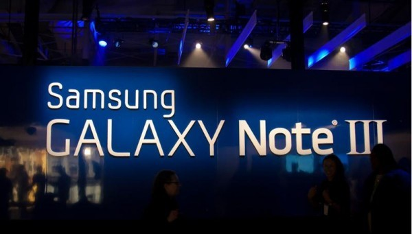 Il Galaxy Note III ha un display PenTile, Samsung conferma