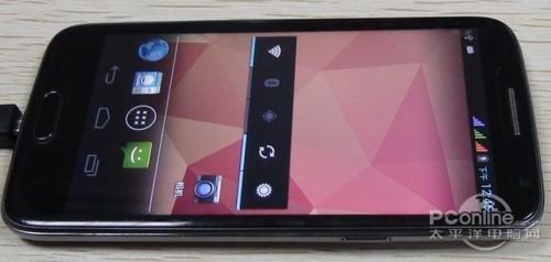 GooPhone X1+: ecco il primo smartphone al mondo con tre SIM