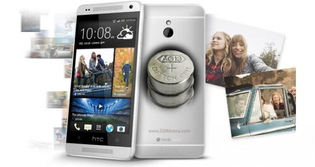 HTC One Mini: ecco il test completo della batteria