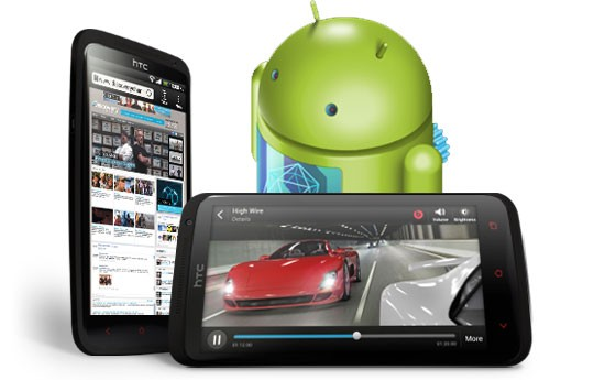 HTC One X+: iniziato il roll-out dell'update ad Android 4.2.2 e Sense 5