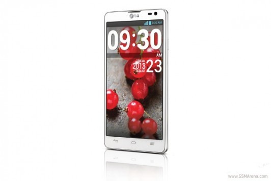 LG Optimus L9 II ufficiale: 4,7