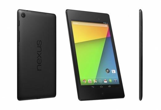 Nexus 7 2013: disponibile un nuovo aggiornamento basato su Android 5.1.1