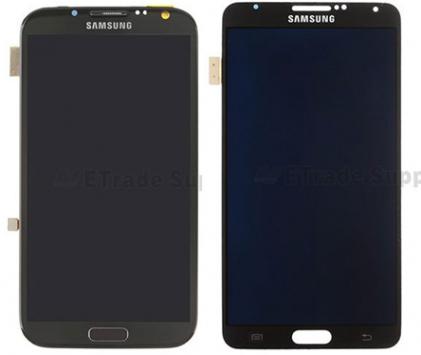 Samsung Galaxy Note 3: avrà le stesse dimensioni del Galaxy Note 2?