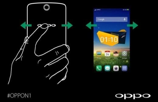 Oppo N1 sarà dotato di Snapdragon 800?