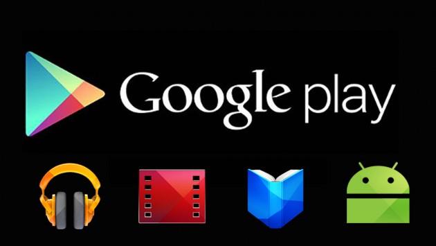Play Store: ecco come sono distribuiti i servizi Google nel mondo