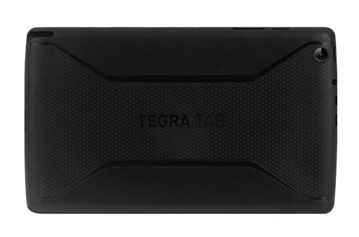 Nvidia Tegra Tab 7 appare in un test benchmark AnTuTu