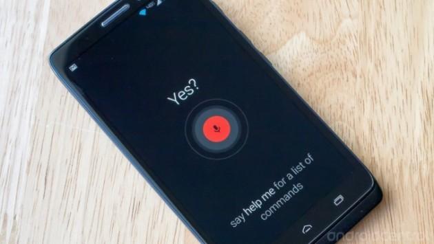Motorola rilascia l'app Touchless Control sul Google Play Store