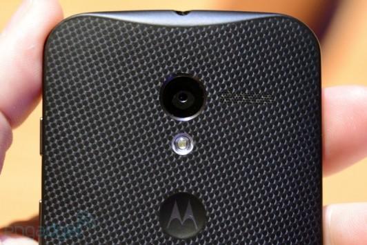 Moto X: in arrivo anche la Google Play Edition