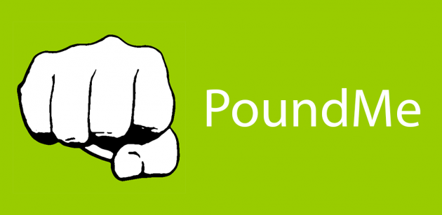 Aggiungete gli Hashtag ai vostri SMS con PoundMe
