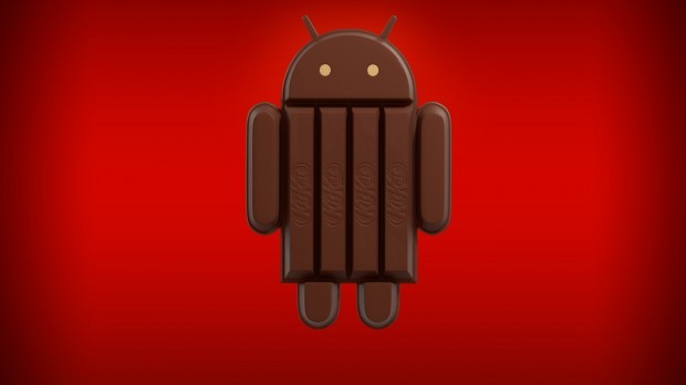 Android 4.4 KitKat: nuove immagini mostrano un'interfaccia leggermente ridisegnata