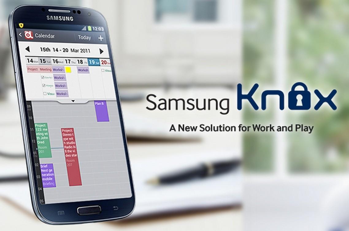 Samsung Konx