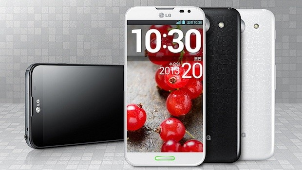 LG Optimus G Pro riceve Android 5.0 Lollipop in Corea del Sud
