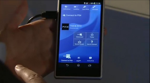 Sony aggiorna la companion app di PlayStation per la PS4