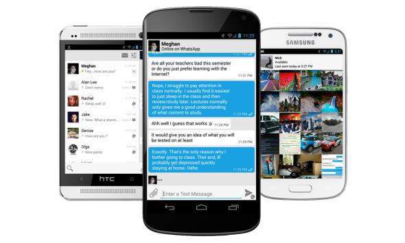 Disa: un unico client per gestire SMS e WhatsApp