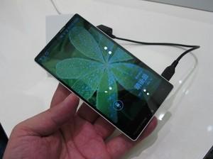 Ecco i nuovi smartphone Sharp, l'Xx e l'Xx mini, con caratteristiche d'eccellenza