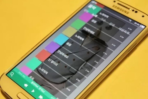 Tizen 3.0 a bordo di un Samsung Galaxy S4