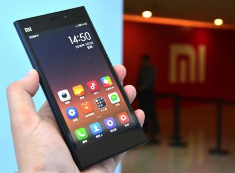Xiaomi Mi3, aggiornamento a Lollipop in fase di test