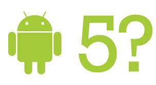 Android 5.0, ecco un video-concept con qualche idea innovativa