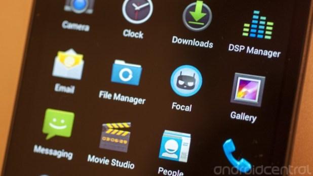Il Caso CyanogenMod e Focal, i chiarimenti dello sviluppatore dell'applicazione